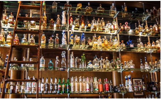 Unwind for the rest of the day at Barrio Tequila Bar