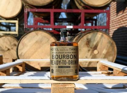 10_Hotel Tango American Straight Bourbon Whiskey