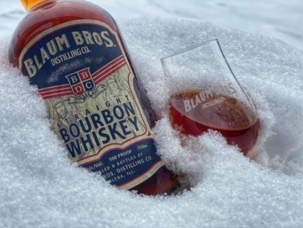 1_Blaum Bros. Straight Bourbon