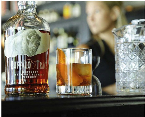 1_Buffalo_Trace_Distillery_Bourbon_Kentucky