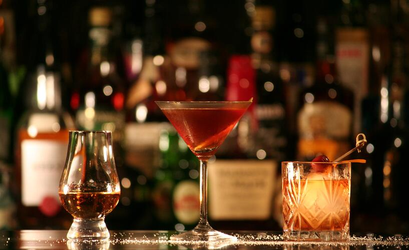 1_Tequila_Manhattan_Tequila_Drinks