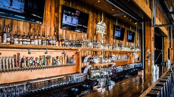 2_Tap_Fourteen_Whiskey_Bar_Denver
