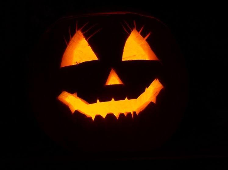 Carve Some Pumpkins