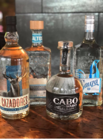 Celebrate National Tequila Day and win a Tequila Flight at Lime