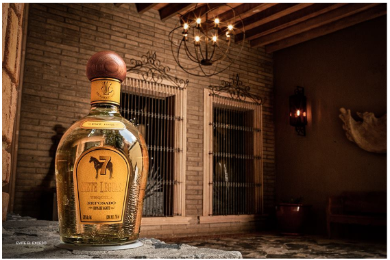 Creating and distributing the most authentic tequilas for 65 years