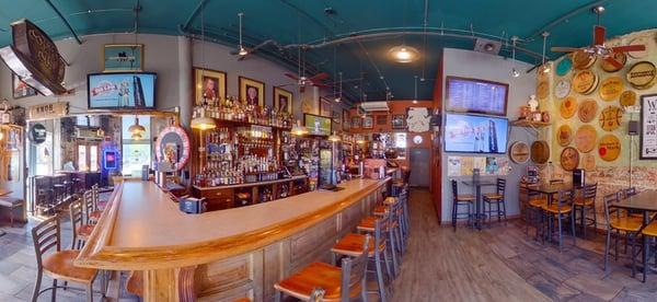3_ Whiskey_Bar_Denver
