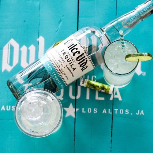3_Organic_Blanco_Tequila_80_Proof_Milestone_Brands_Texas