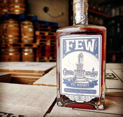 3_Rye_Whiskey_FEW_Spirits_Distillery_Evanston