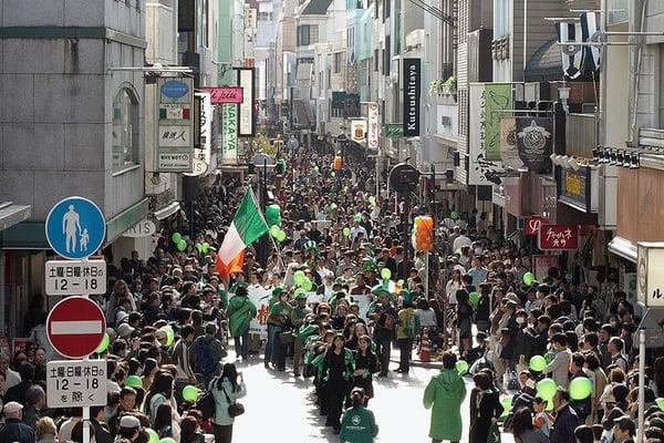 3_St._Patrick's_Day_Tokyo