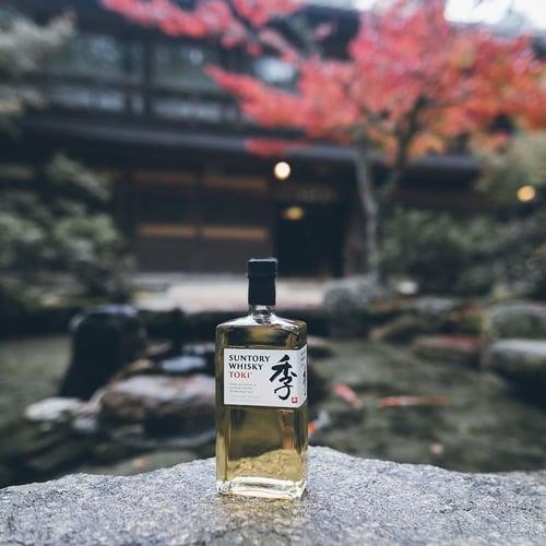 3_Suntory_Whisky_Tok_ Japanese_Whisky_Osaka