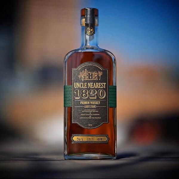 3_Uncle_Nearest_1820_Nearest_Green™_Single_Barrel_Edition_American_Whiskey_Tennessee