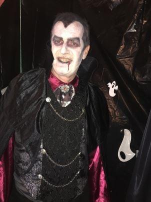 The-Vampire-Halloween