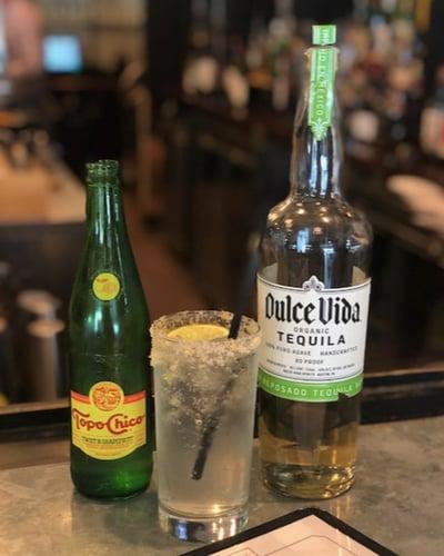 4_Organic_Reposado_Tequila_80_Proof_Milestone_Brands_Texas