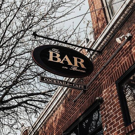 4_The_Bar_On_Buena_Whisky_Chicago