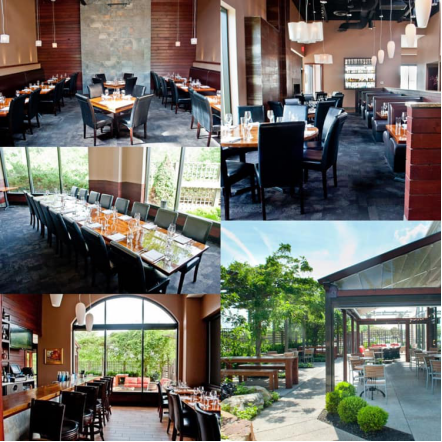 Book your most special events at Late Harvest Kitchen