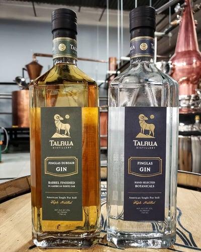 5_Finglas_Dubdair_Barrel_Finished_Gin_Talnua_Distillery_Colorado
