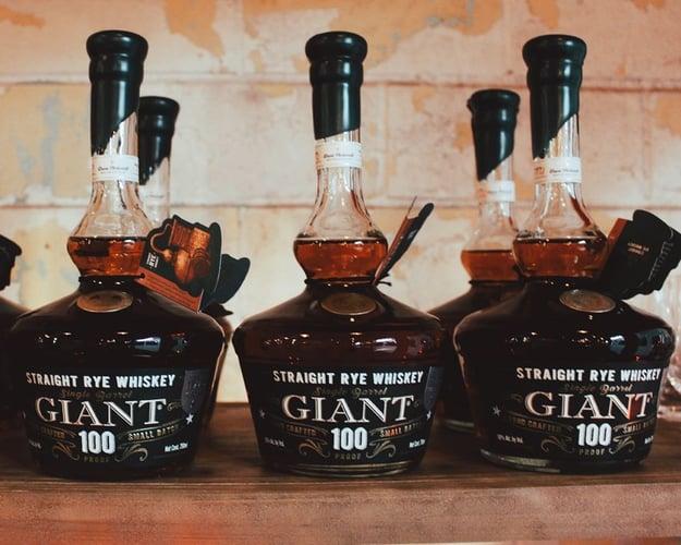 5_Giant_100_Proof_Straight_Rye_Whiskey_Gulf_Coast_Distillers_Texas