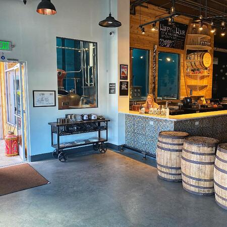 5_Mythology_Distillery_Whiskey_Denver