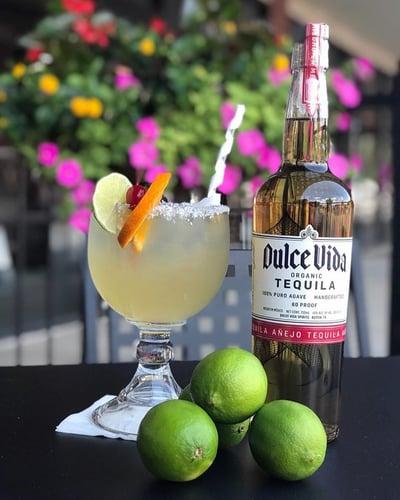 5_Organic_Añejo_Tequila_80_Proof_Milestone_Brands_Texas