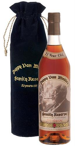 5_Pappy_Van_Winkles_23_Year_Family_Reserve_Bourbon_Kentucky