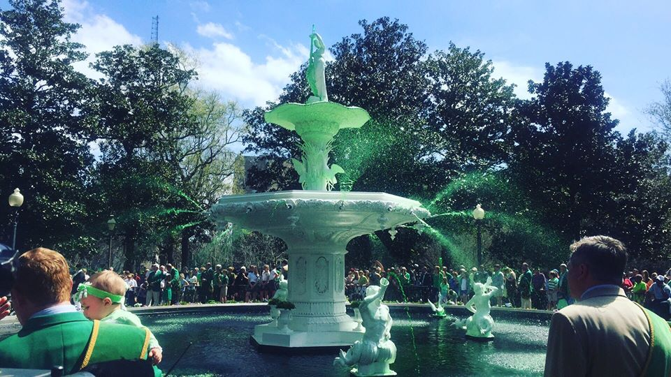 5_St._Patrick's_Day_Festival_Savannah_Georgia