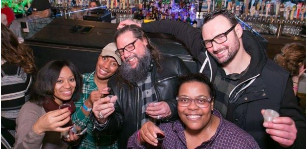 whiskey-event-in-dallas-winter-whiskey-tasting