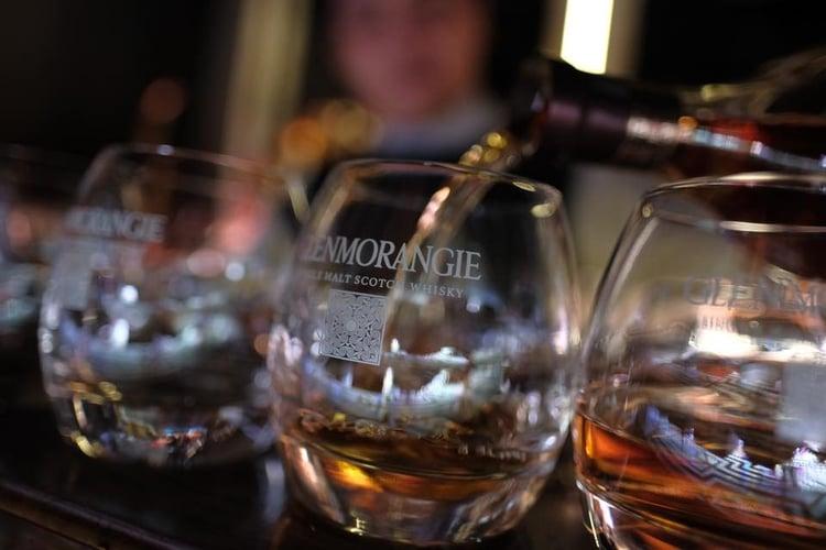 6_Glenmorangie_Distillery_The_Quinta_Ruban_14_Years_Old_Tain