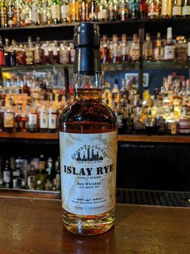 6_Islay_Rye_Grand_Traverse_Distillery_Michigan