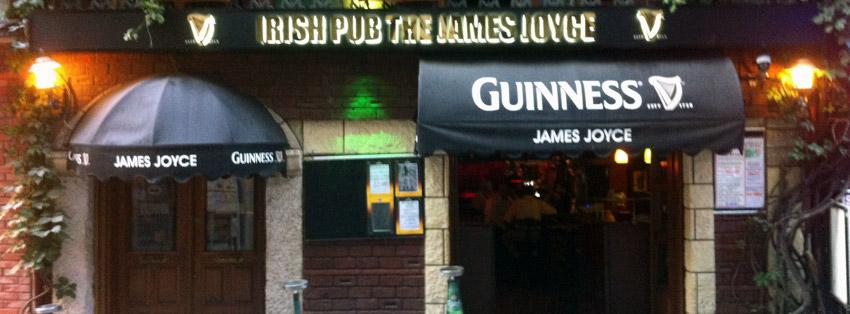 6_St._Patrick's_Day_James_Joyce_Irish_Pub_Istanbul