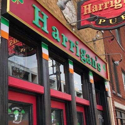 7_Irish_Whiskey_Tour_At_Harrigan's_Irish_pub_Chicago