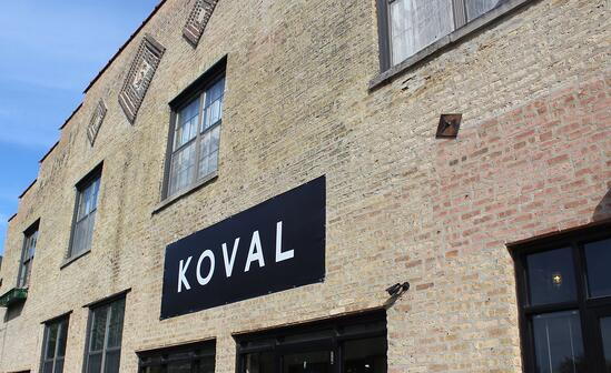 7_KOVAL_Distillery_Whiskey_Tours_Chicago