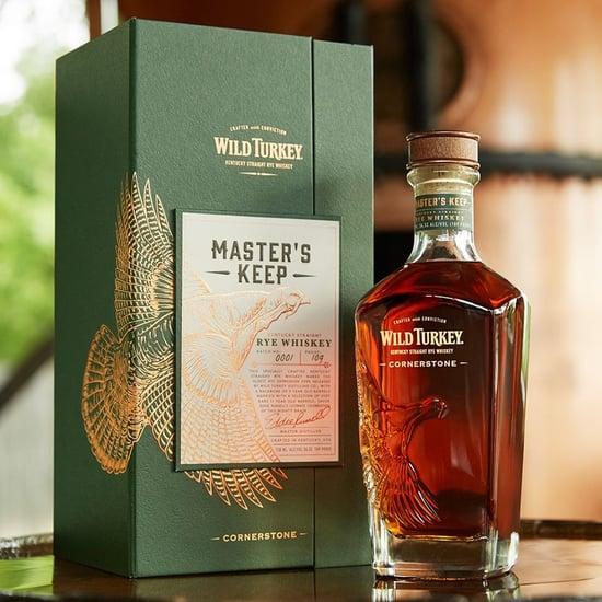 7_Wild Turkey Cornerstone Rye_American_Whiskey_Kentucky