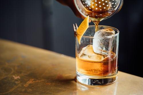 8_Dewar's_Highlander_Honey_Flavored_Whiskey_Scotland