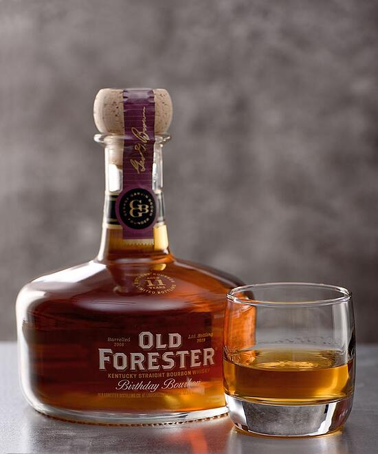 8_Old Forester 2019 Birthday Bourbon_American_Whiskey_Kentucky