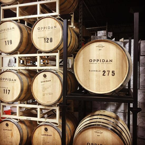8_Oppidan_Spirits_Whiskey_Distillery_Illinois