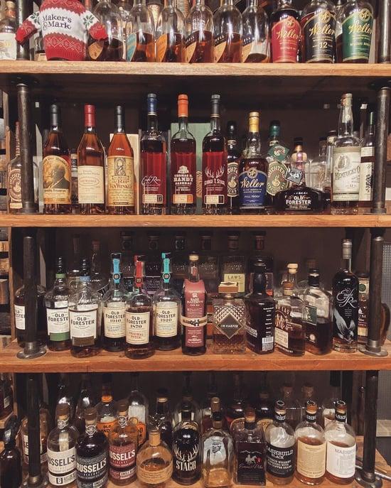 9_The_Bluegrass_Coffee_&_Bourbon_Lounge_Whiskey_Bar_Colorado