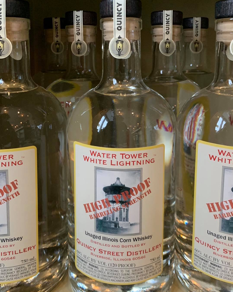 9_Water Tower White Lightning™ Whiskey