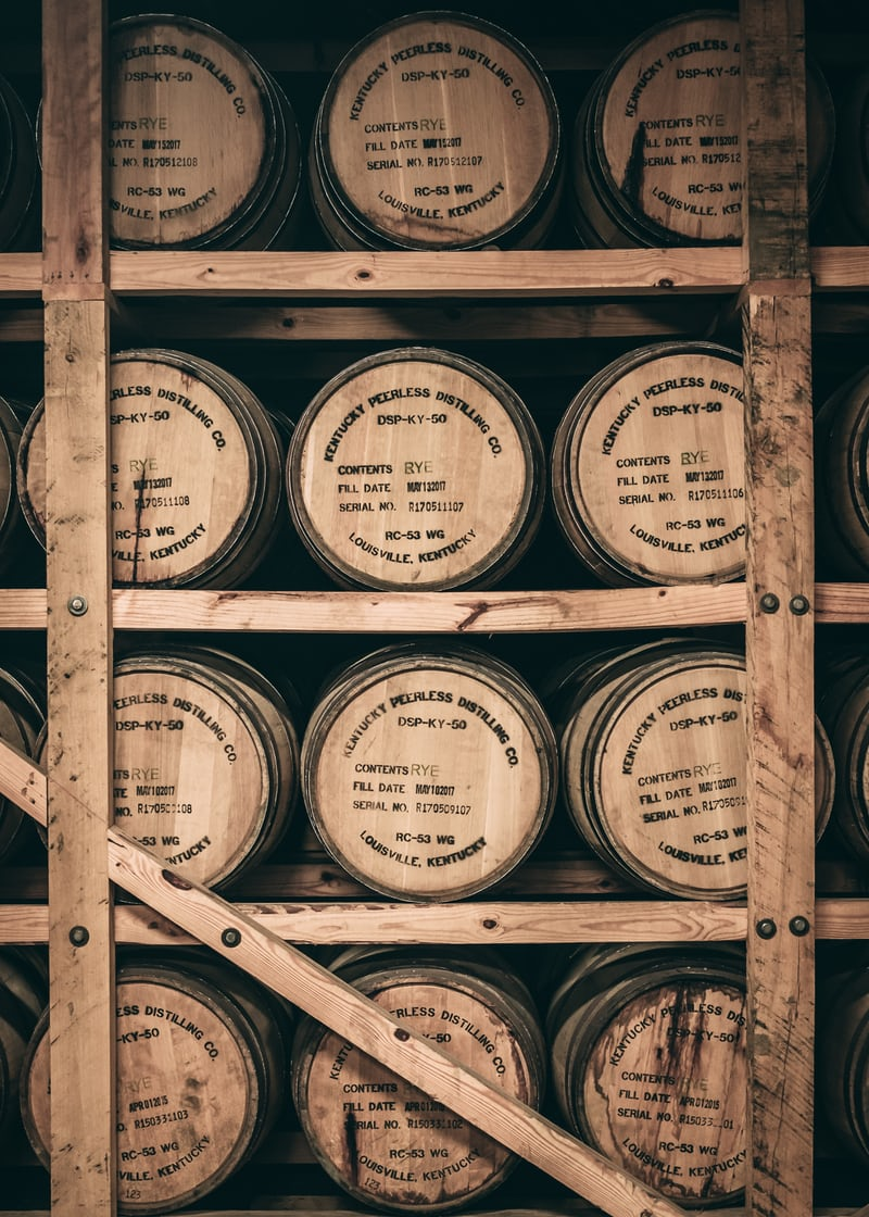 9_Whiskey_Distilleries_New_Year's_Eve_Kentucky_Michican_Ohio_Pennsylvania