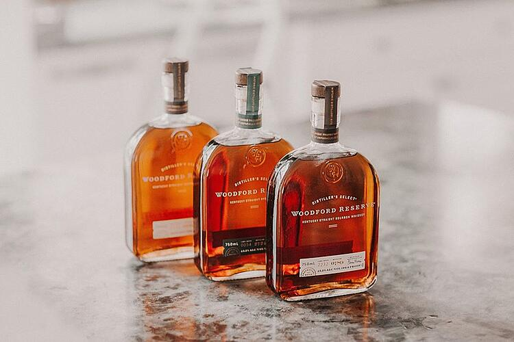 9_Woodford_Reserve_Bourbon_Whiskey_Kentucky