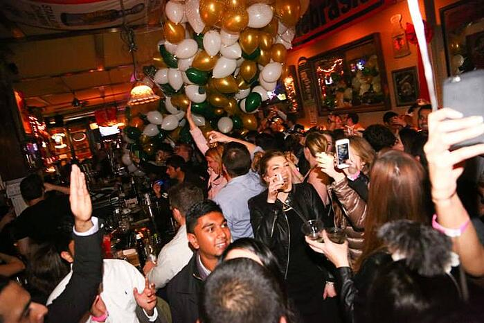 Best Destinations In The World To Spend New Year's Eve and  Dallas