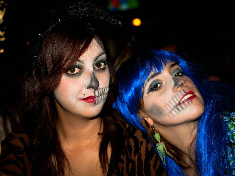 How Halloween is Celebrated in Other Countries-8