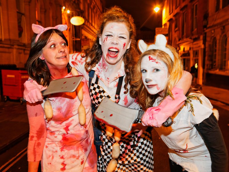 How Halloween is Celebrated in Other Countries-9