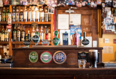 Best Irish Bars