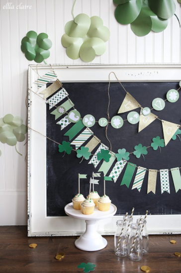 Personalize Your Own Party