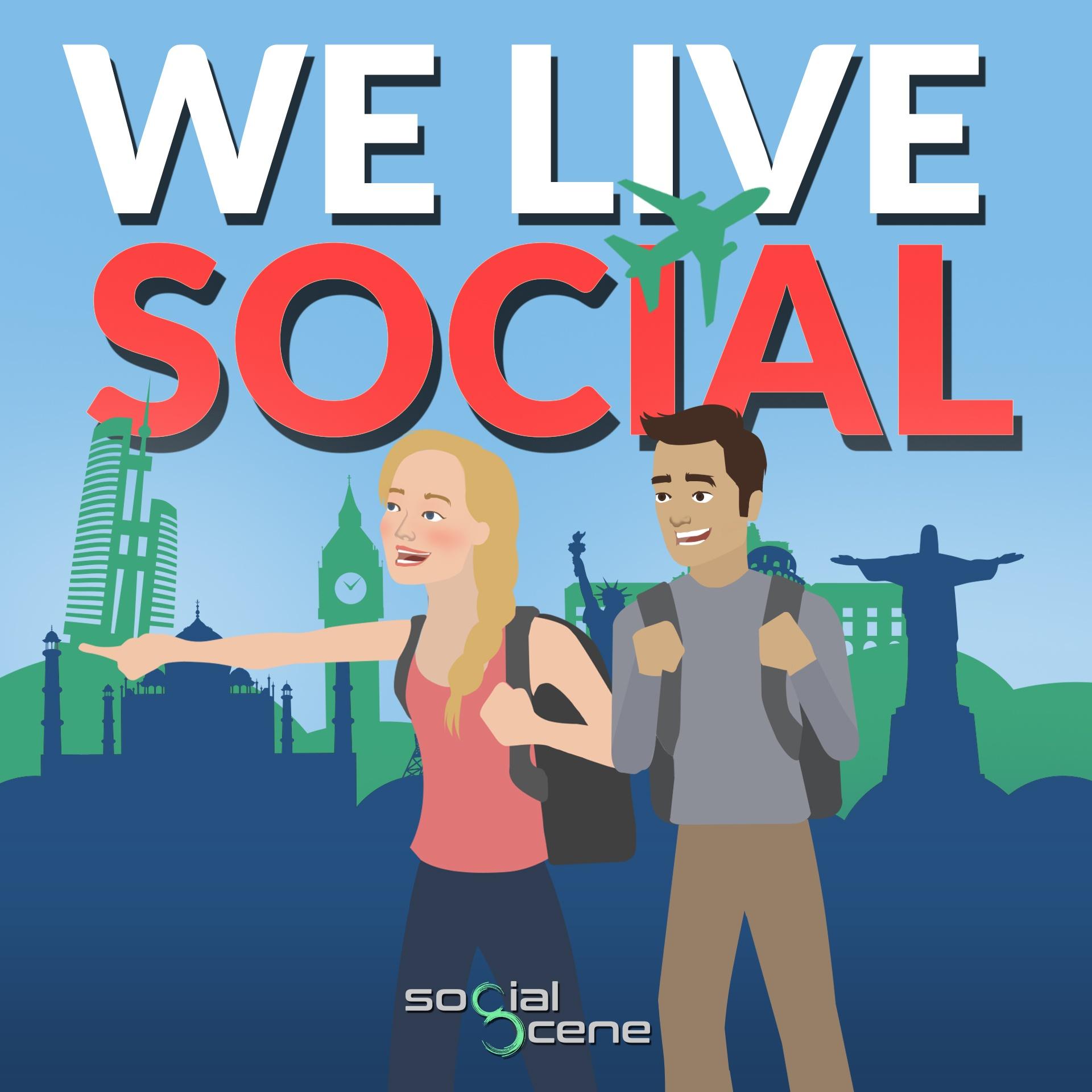 living social trip
