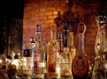 top-tequila-bars-Los-Angeles-l'scorpion