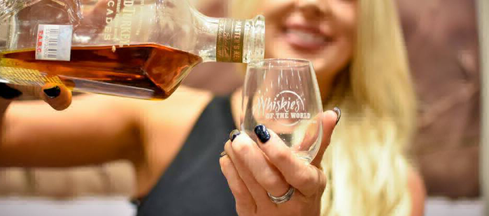 Whiskies of the World Houston Best Whiskey Events in Houston