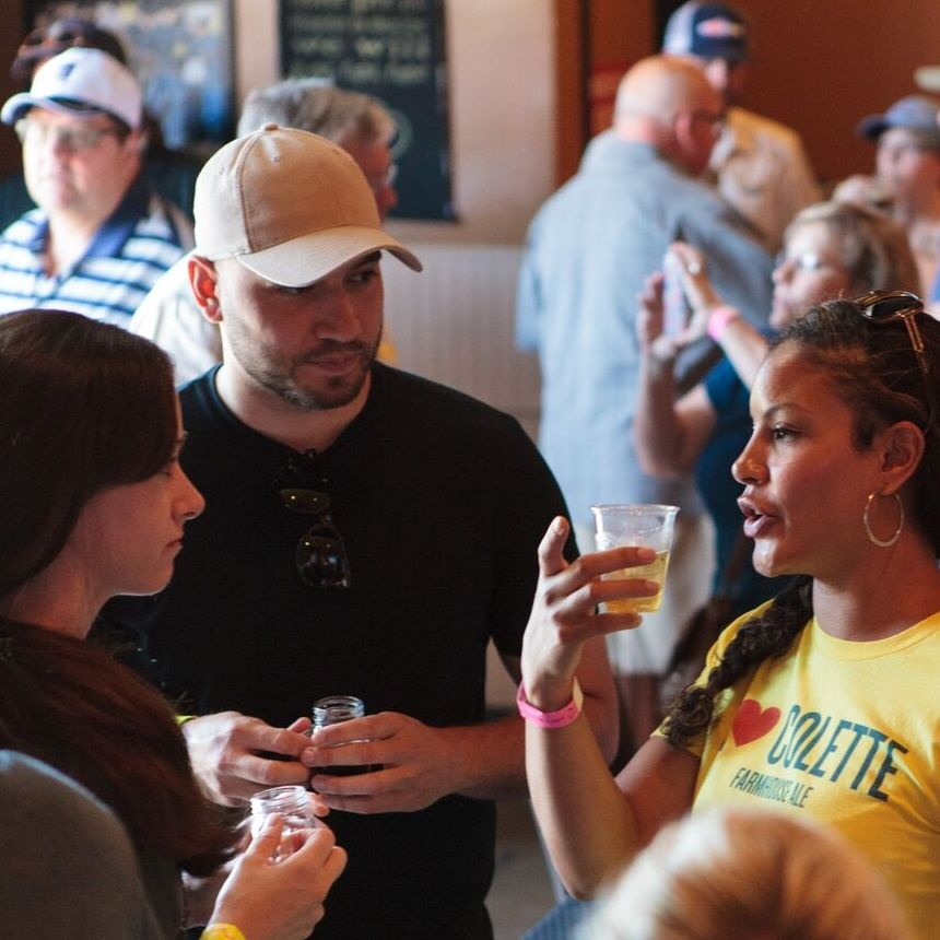 Top 7 Beer and Cider Tours in Denver