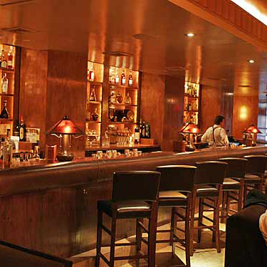 Top Whiskey Bars in New York