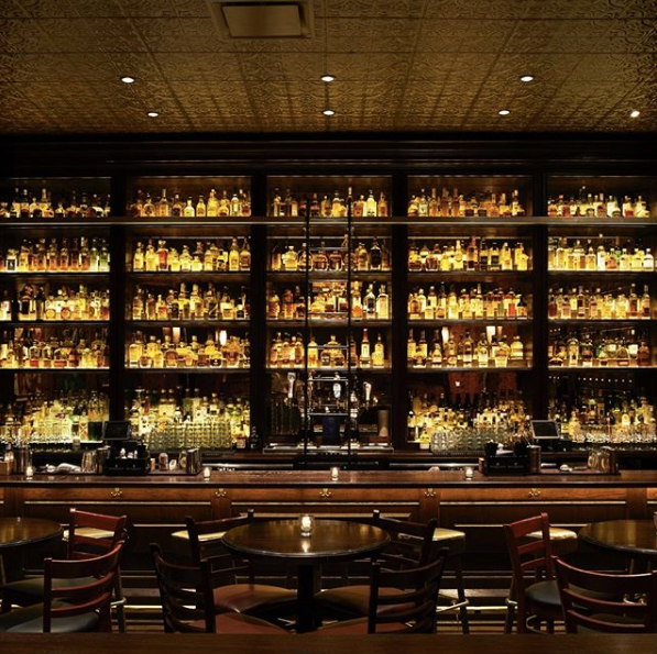 Top 10 BEST Trendy Whiskey Bars In Chicago